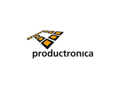 Draabe at Productronica 10-13.11.15 Germany