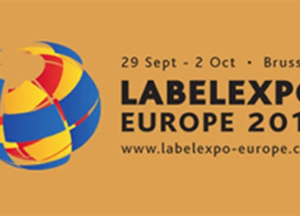 Draabe at LabelExpo 29.09-02.10.15 Belgium