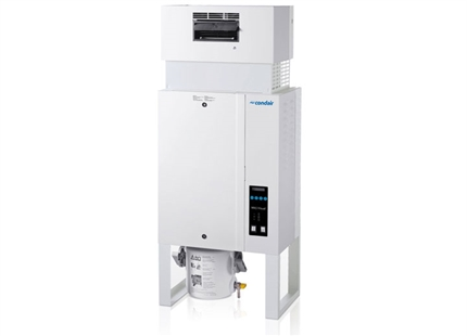 Condair MK5 steam humidifier with fan unit