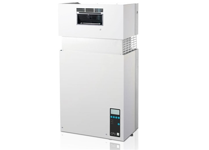 Condair CP3 steam humidifier with fan unit