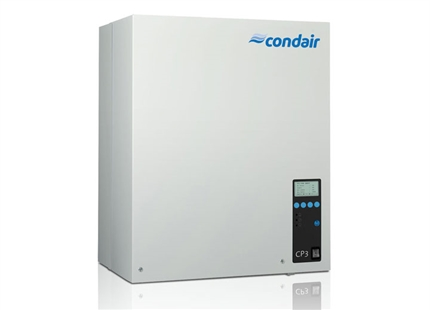 Condair CP3 electrode boiler steam humidifier