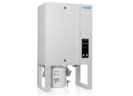 Condair MK5 resistive steam humidifier