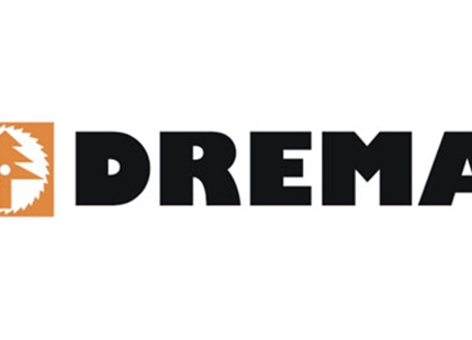 Draabe at Drema - Tools for Wood Industry 16-19.09.15 Poland