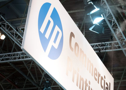 Condair official Drupa humidification partner with Hewlett-Packard & Heidelberg